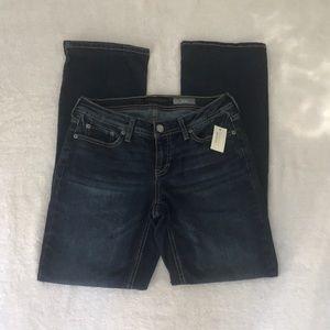 Aeropostale Boot Cut Jeans Size 2 Short
